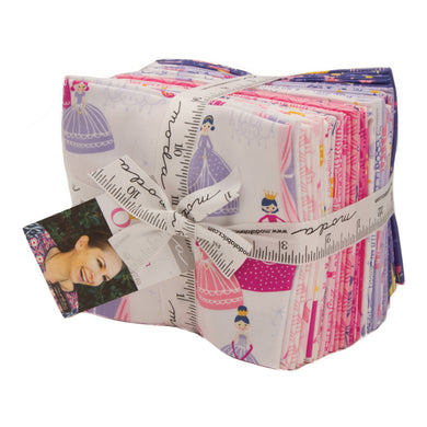 Once Upon a Time Fat Quarter Bundle