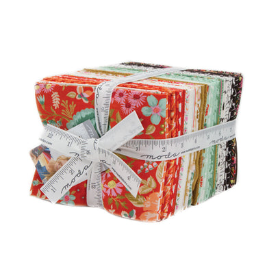 Meraki Fat Quarter Bundle