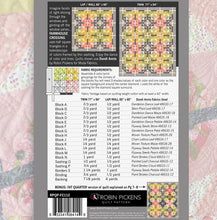 Farmhouse Crossing Quilt Pattern