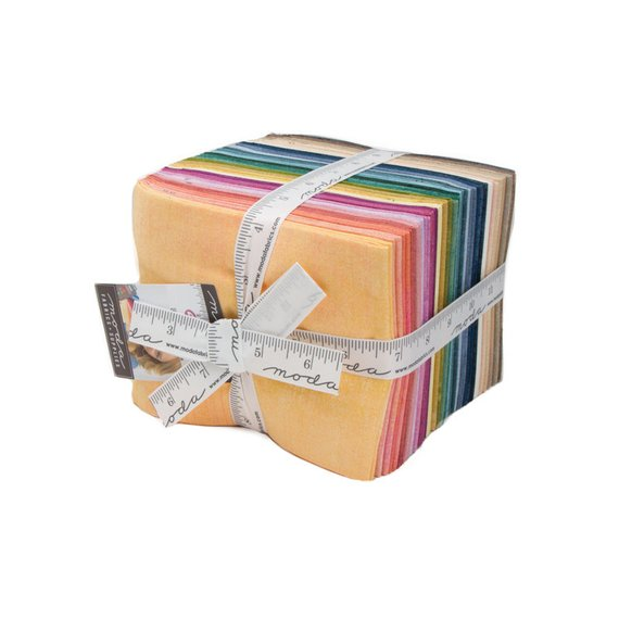 Grunge Basics New Fat Quarter Bundle