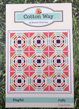 Playful Quilt Kit - Large