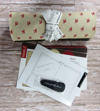 Frivol No. 07 Quilt Kit