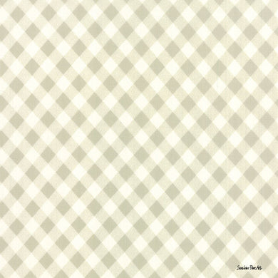 SALE!! 1/2 Yard - Vintage Picnic - Bonnie and Camille - Gray- Moda - Fabric Yardage - 55124-15