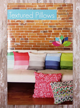 Textured Pillows Pattern