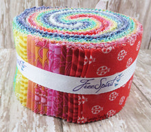 True Colors Design Roll - Tula Pink