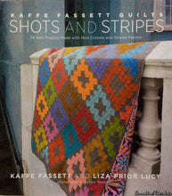 Kaffe Fassett's SHOTS AND STRIPES