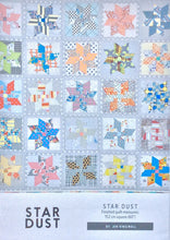 Star Dust Quilt Pattern