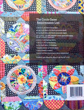 The Circle Game Quilt Pattern