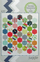 Juggle Quilt Pattern