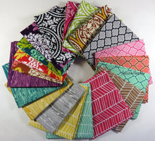 True Colors Fat Quarter Bundle - Joel Dewberry