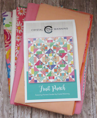 Fruit Punch Quilt Kit