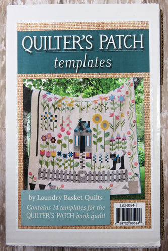 Quilter's Patch Acrylic Templates