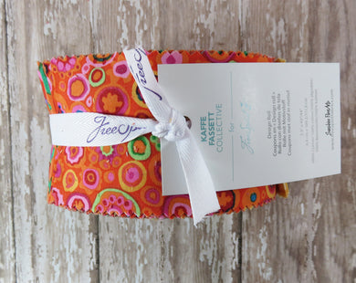 Kaffe Fassett Design Roll - Citrus