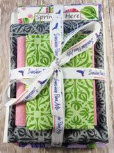 Spring is Here Quilt Kit - Sweet Pea & Lily