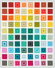 Paintbox Quilt Kit
