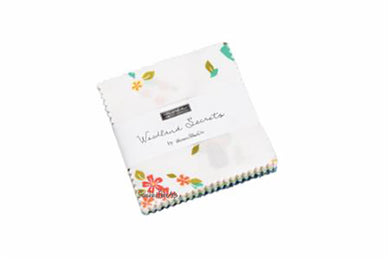 Woodland Secrets Mini Charm Pack