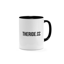 THE RIDE Classic Mug