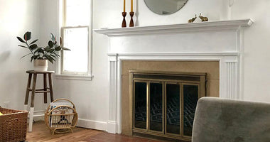 Customize Your Vent-Free Fireplace | Starfire Direct