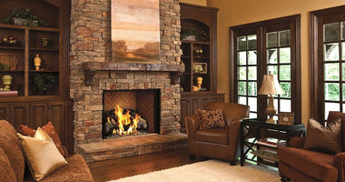 Customize Your Vented Fireplace | Starfire Direct