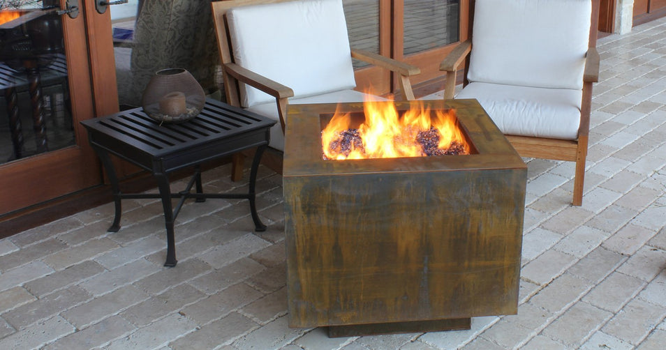 Factors to Consider When Researching Fire Pits
