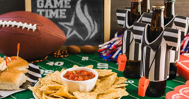 From the Playbook: Throwing a Super Party for the Big Game | Starfire Direct