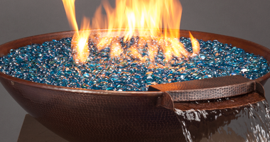 How To Clean Fire Glass | Starfire Direct