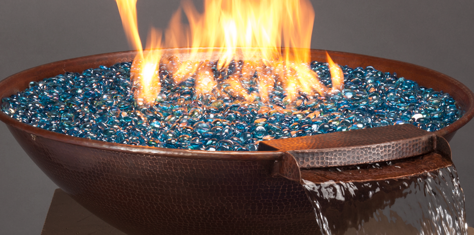 How To Clean Fire Glass