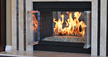 How to Install an H-Burner and Fire Glass in Your Fireplace | Starfire Direct
