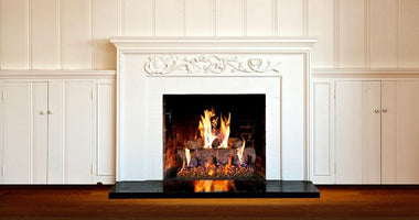 How to Pick the Right Size Burner for Your Fireplace | Starfire Direct
