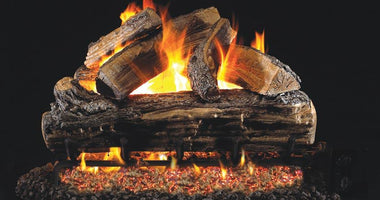 Indoor/Outdoor Burner and Log Differences | Starfire Direct