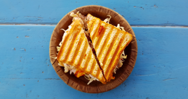 Recipes to Make You Melt: National Grilled Cheese Day | Starfire Direct