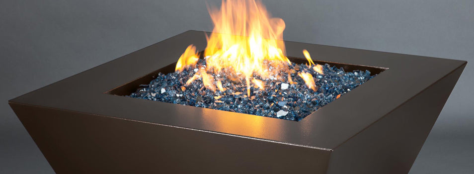 Starfire Designs Mill Fire Pit
