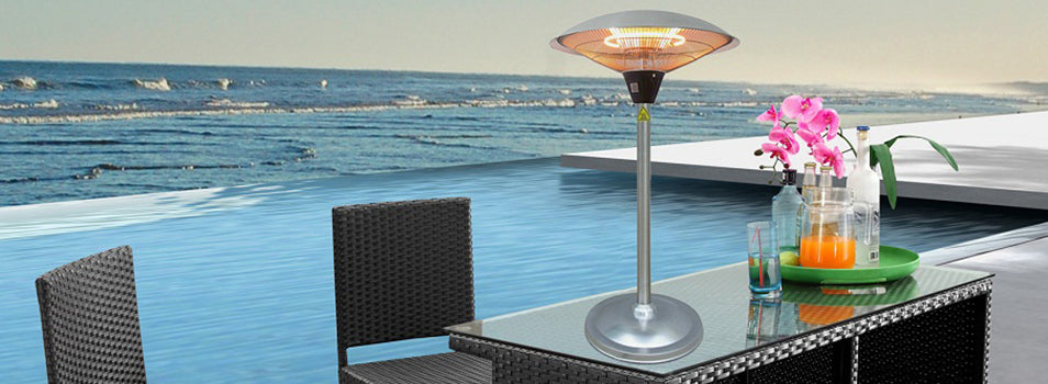 AZ Patio Heaters Tabletop Heater Blog