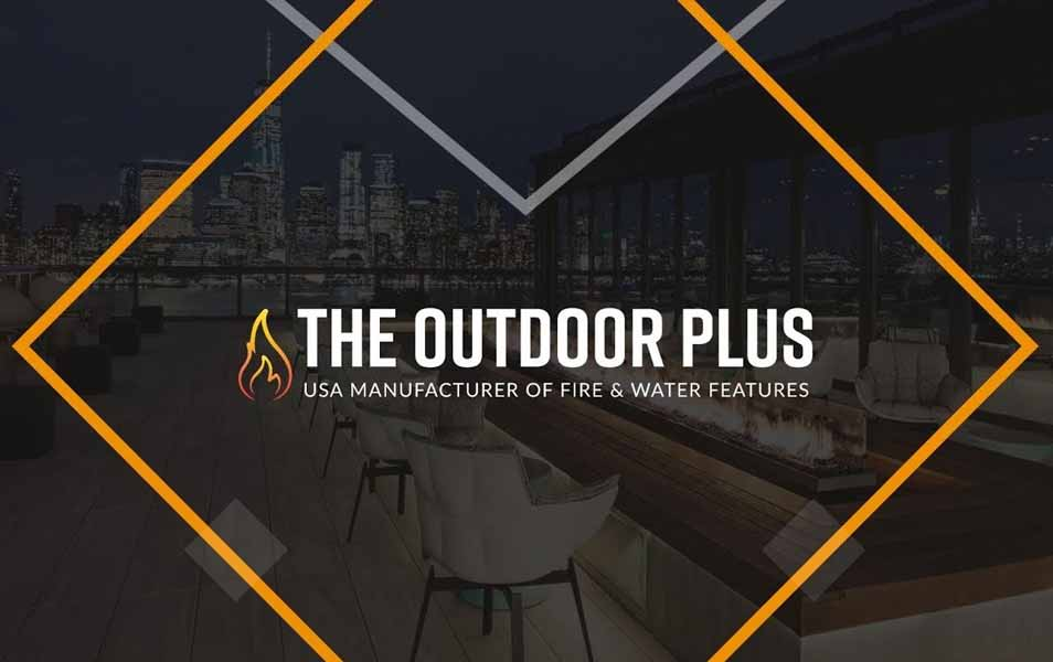 Introducing The Outdoor Plus Fire Pits and Bowls