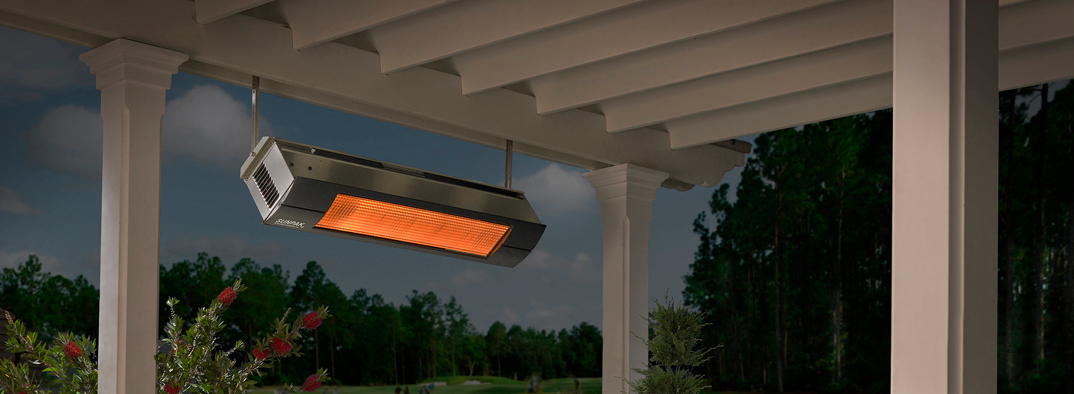 Sunpak S34 Patio Heater Blog