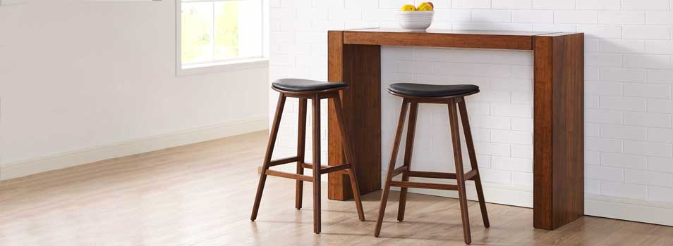 Bar Stool for Space Saving Furniture Options