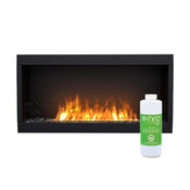 Ethanol & Gel Fireplaces