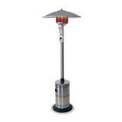 Built-in & Standing Patio Heaters
