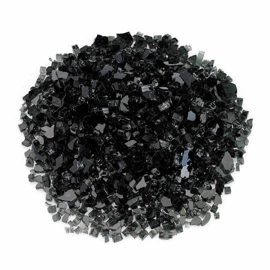 "1/4"" Fire Glass (10 lb Bag)"