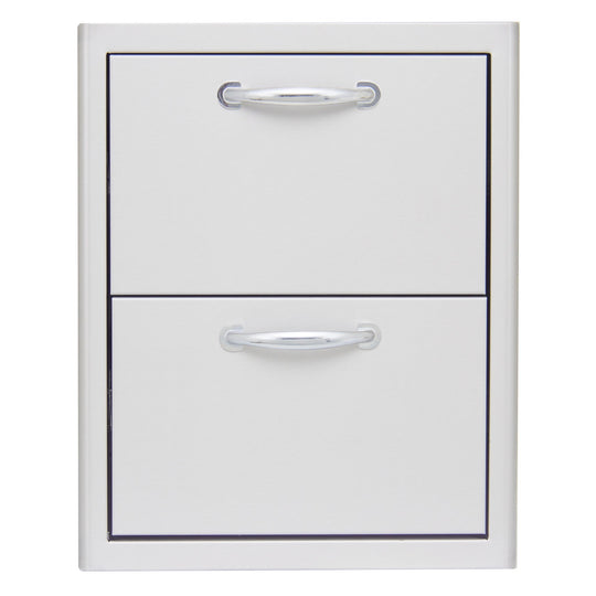 "16"" Blaze Double Access Drawer - Starfire Direct"