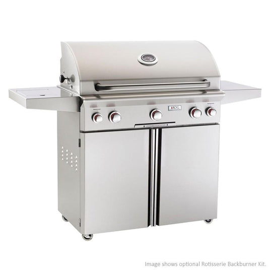 "36"" Portable ""T"" Series Grill - Starfire Direct"