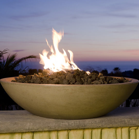 "40"" Marseille Fire Bowl"