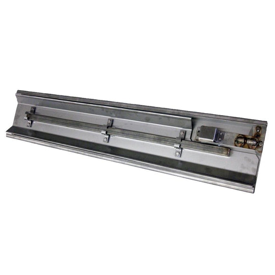 "48"" Automated Linear Outer Mount Burner - Starfire Direct"