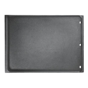Napoleon Cast Iron Reversible Griddle for Large Grills - Starfire Direct