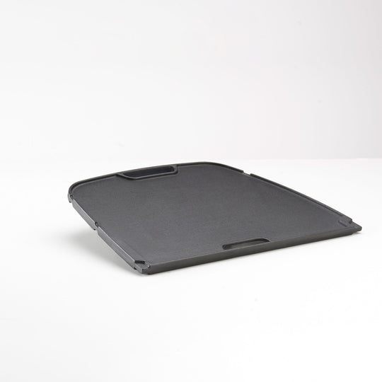 Napoleon Cast Iron Reversible Griddle for All TravelQ 285 Models - Starfire Direct