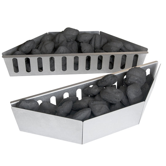 Napoleon Charcoal Baskets for Kettle Grills - Starfire Direct