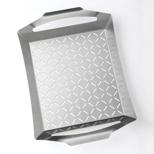 Napoleon Stainless Steel Topper - Starfire Direct
