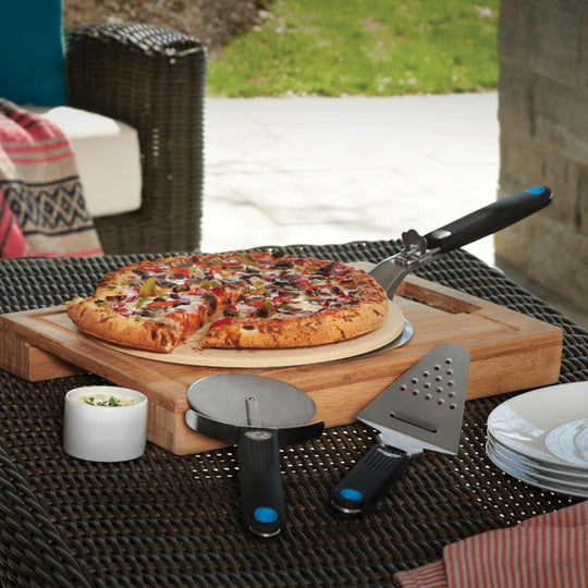 Napoleon Pizza Lovers Starter Kit - Starfire Direct