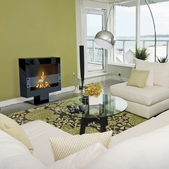 Tribeca II Anywhere Fireplace