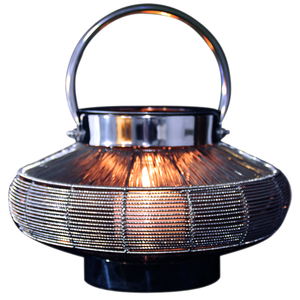 Mercury 2-In-1 Lantern